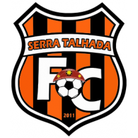 Logo of Serra Talhada Futebol Clube