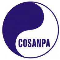 Logo of COSANPA