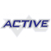 Logo of Virgin Active