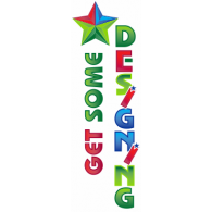 Logo of Get Some Designing