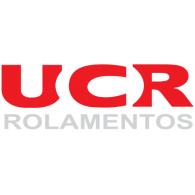Logo of UCR Rolamentos
