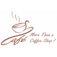 Logo of Café