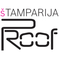 Logo of Stamparija Proof