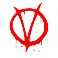 Logo of V for Vendetta