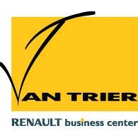 Logo of Van Trier
