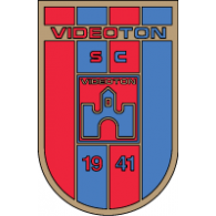 Logo of SC Videoton Szekesfehervar