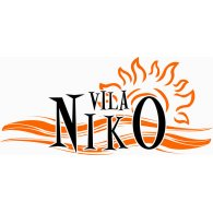 Logo of Villa NIKO