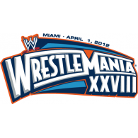 Logo of Wrestlemania XXVIII