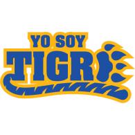 Logo of Yo Soy Tigre