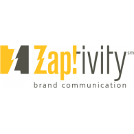 Logo of Zaptivity