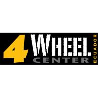 Logo of 4 Wheel Center