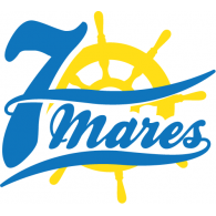 Logo of 7 Mares