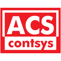 Logo of ACS Contsys