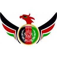 Logo of Afghanistan