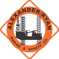 Logo of Alexander Ryan Marine CO