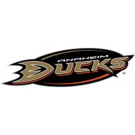 Logo of Anaheim Ducks