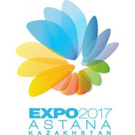 Logo of ASTANA 2017 Expo