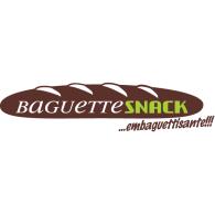Logo of Baguette Snack