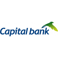Logo of Capital Bank