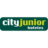 Logo of CityJunior Hoteles