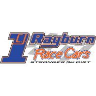 Logo of CJ Rayburn Race Cars