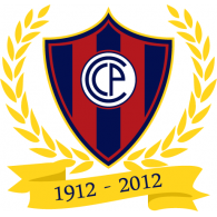Logo of Club Cerro Porteño