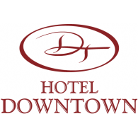 Logo of Downtown Hotel