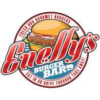 Logo of Enelly's Burger Bar