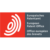 Logo of European Patent Office
