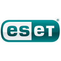 Logo of ESET