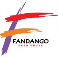 Logo of Fandango