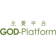 Logo of GOD-Platform
