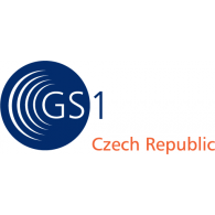 Logo of GS1 Czech Republic