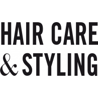 Logo of Hair care & Styling