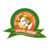 Logo of Halal Kesim
