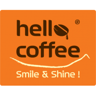 Logo of Hello Coffee