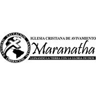 Logo of Iglesia Marantha