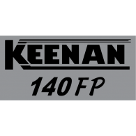 Logo of Keenan 140 FP
