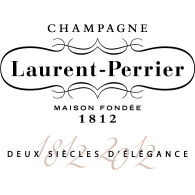 Logo of Laurent Perrier - 200th anniversary