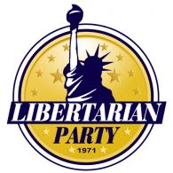 Logo of Libertarian Party