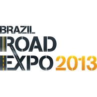Logo of Brazil Road Expo