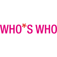 Logo of Who's Who