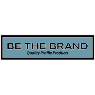 Logo of Be The Brand