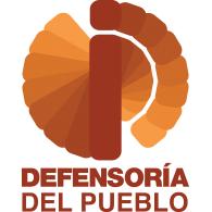 Logo of Defensoría del Pueblo