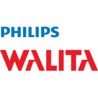 Logo of Philips Walita