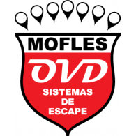 Logo of OVD