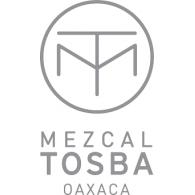 Logo of Mezcal Tosba Oaxaca