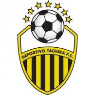 Logo of Deportivo Táchira FC