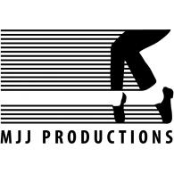 Logo of MJJ Productions