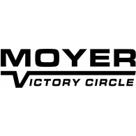 Logo of Moyer Victory Circle